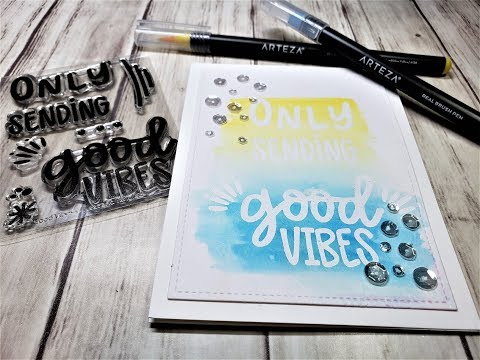 Spreading Good Vibes