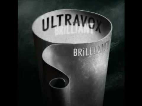 Ultravox - Brilliant , the full album sampler