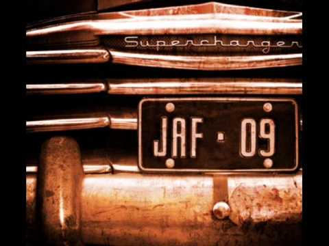 JAF - Vamos Rock And Roll (Supercharger 2009)