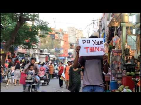 The Happy Video (Project Delhi)