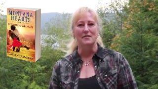 Blog Book Release Party! Montana Hearts: Her Weekend Wrangler