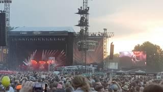 DIE ÄRZTE - Unrockbar LIVE(Eröffnung) - ROCK IM PARK 2019