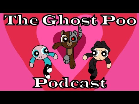 Ghost Poo Podcast #138 - The Statue We Deserve