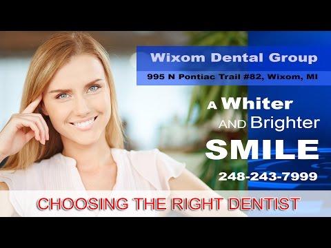 Wixom Michigan Dentist - Marketing Videos Online