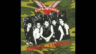 Cock Sparrer - Shock Troops (Full album 1982)