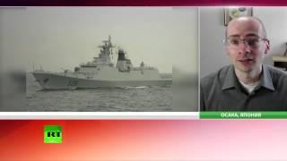 Эксперт: Китай усиливает давление на Японию в вопросе спорных территорий(, 2013-05-09T10:23:17.000Z)