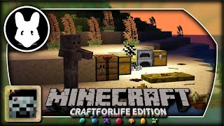What is Minecraft: Craft For Life? Ep1: Hardcore Survival
