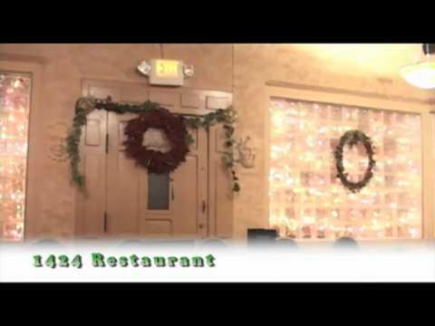 Best business lights: 1424 Restaurant