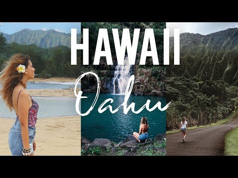 Hawaii - viaggio a Oahu - (prima parte)