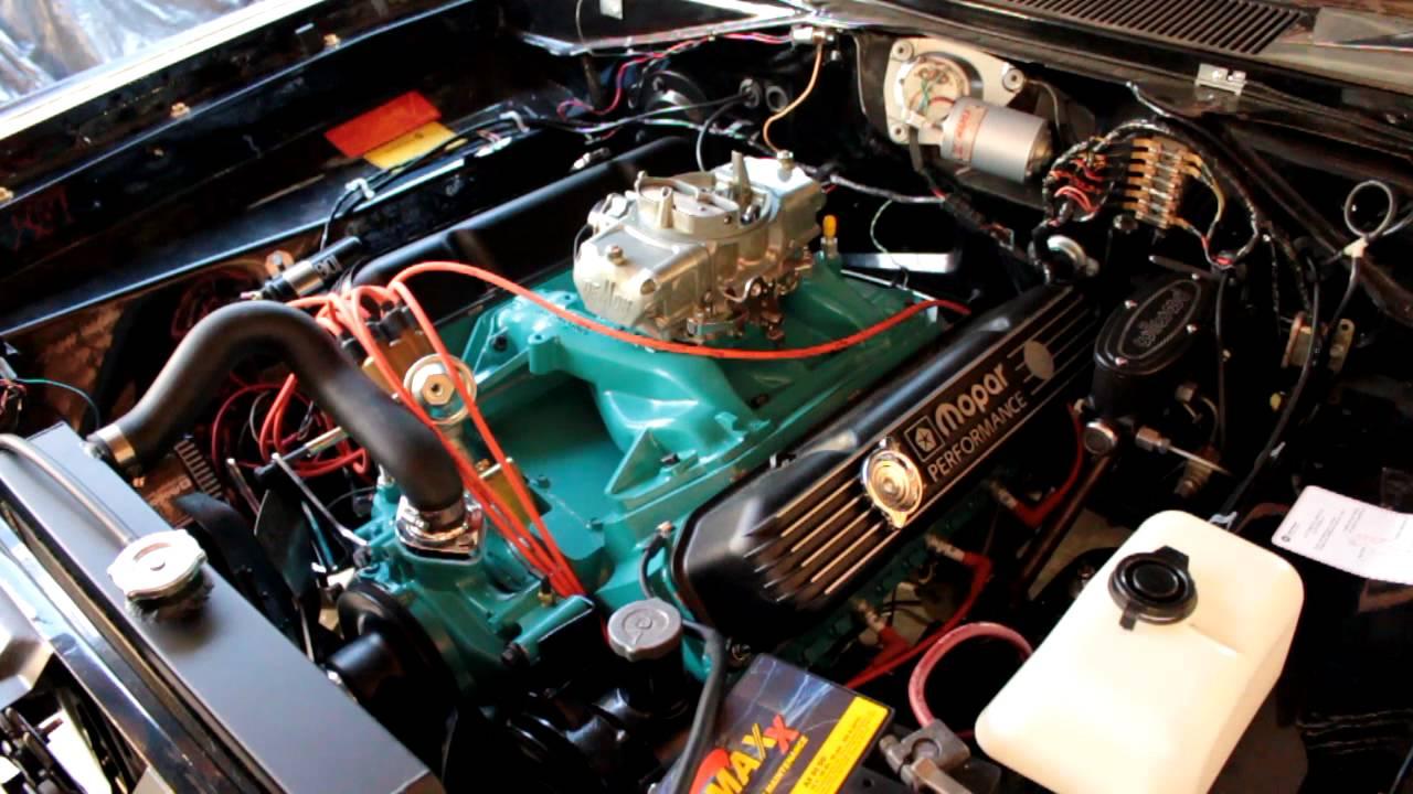 Dodge Dart 72 440