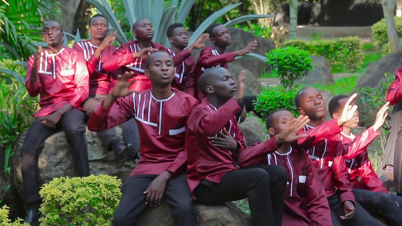 Download Upsf choir -Wastahili