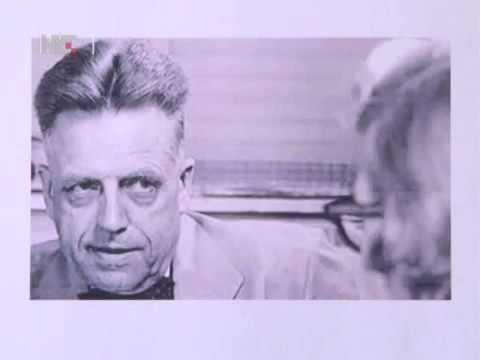 Spolni odgoj - posljedice (Alfred Kinsey)