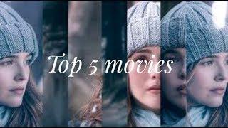 Топ 5 фильмов //Top 5 movies