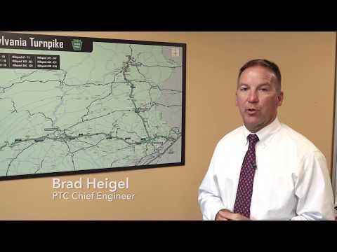 Lehigh County Detour 10.13.17