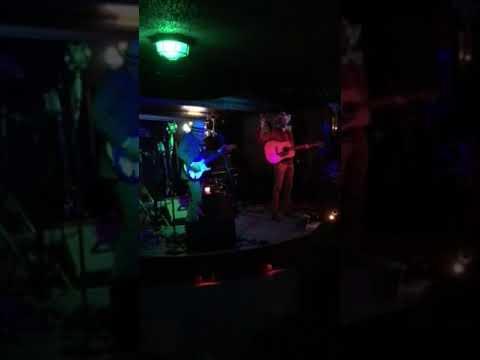 """Jonathan Byrd, Johnny Waken, Austin McCall at The Kraken - """"Working Offshore"""""""