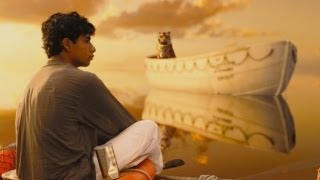 NYFF Press Conference: Life of Pi