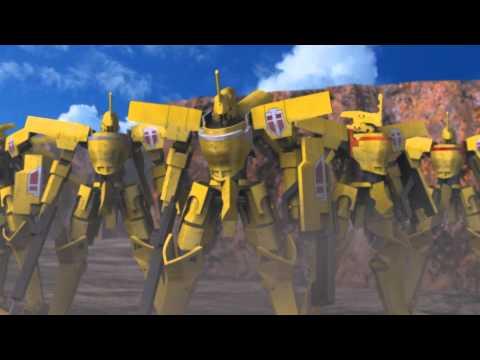 Break Blade - Marching Orders Extended