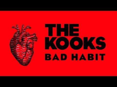 THE KOOKS - Bad Habit (fan lyric video)