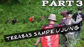 BERASA MASUK FILM ANACONDA/EXPEDISI BATAS NEGARA PART 3