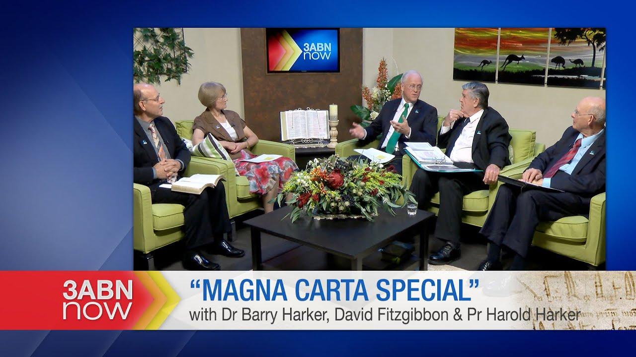 "3ABN Now: ""Magna Carta Special"""