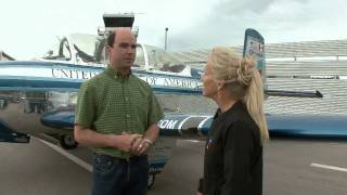 Julie Clark (The Aviators S01 Preview 2)