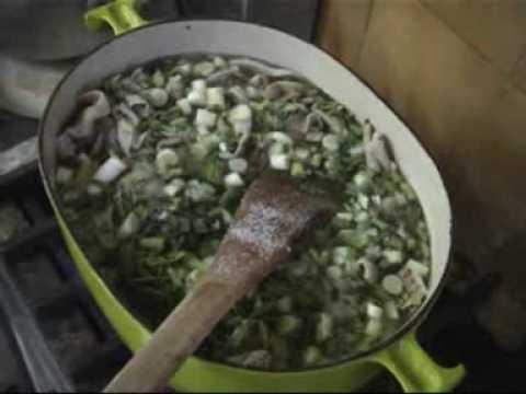 photo comment cuisiner le ventre de veau