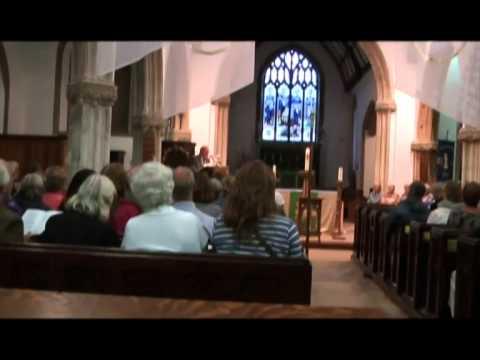 Lympstone Remembers WW1