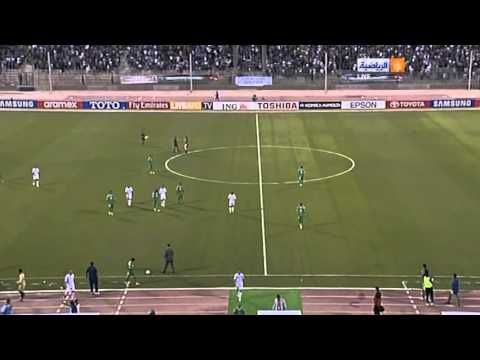 Jordan vs Iraq - 2014 FIFA World Cup qualification - AFC 4th Round