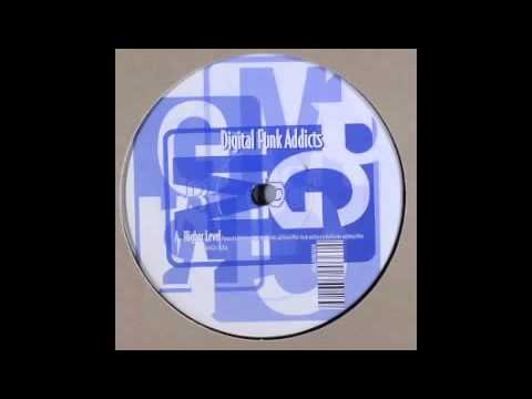 Digital Funk Addicts - Higher Level [Moods & Grooves, 2006]