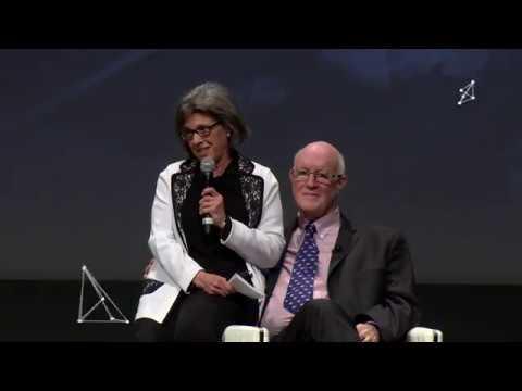 Steve Crocker Tribute: Beth Crocker and Brad White