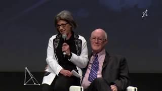 Steve Crocker Tribute: Beth Crocker and Brad White thumbnail