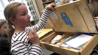 Kun lapsi aloittaa koulun - ekaluokkalaisen muistilista - Opetusvirasto