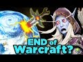 The End Of Wow? Why Azeroth Is Doomed! | The Science Of... World Of Warcraft  Bf