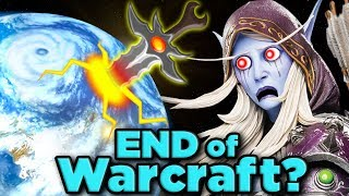 The End of WoW Why Azeroth is DOOMED  The SCIENCE