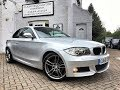 BMW 1 Series 3.0 125i M Sport for Sale at CMC-Cars, Near Brighton, Sussex