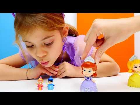 #kızçocukoyunları. Elis ile en popüler videolar bir arada. #bebekvideosu