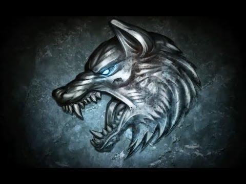 Warhammer 40,000 Space Wolf - First Look |