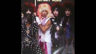 Mötley Crüe - Home Sweet Home [Demo]