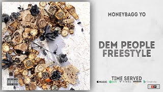 Moneybagg Yo - Dem People Freestyle (Time Served)