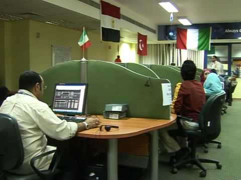 Cairo calling: Egypt aims for call centre top spot