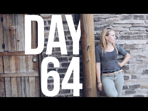 HOT GIRL AT THE ZOO!! (8/9/14) Day - 63