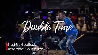 """Double Time 4"" - Base de Freestyle Rap Doble Tempo Trap USO LIBRE 2018"