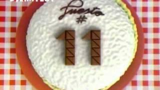 HOT Ranking Musical - 28 Agosto 2010 - DJeimyLuy 2010