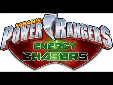 Power Rangers Energy Chasers Is Fake Youtube