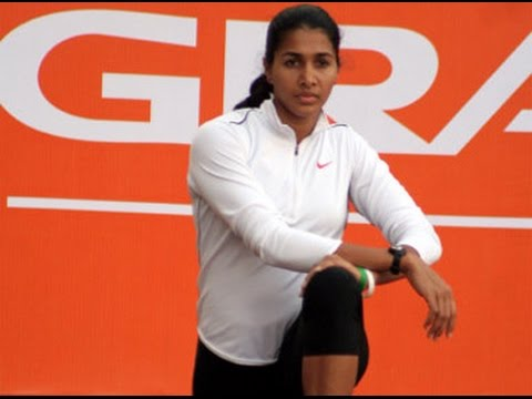 Anju Bobby George and fellow Athens 2004 contestants push for medal upgrades