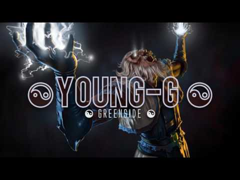 Young-G GreenSide