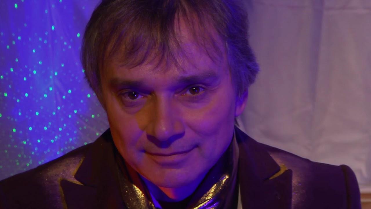 Video Vánoční on-line koncert Richarda Pachmana a Dity Hořínkové