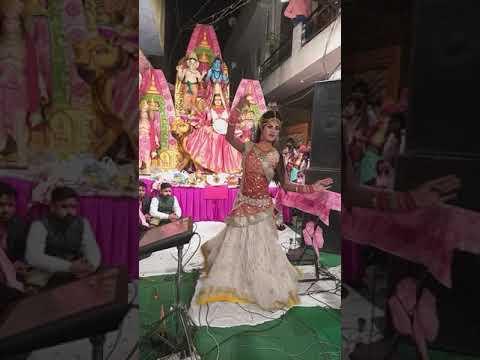 Jitu Art group latest video Sadhna Aradhana Meri Reh Gayi Adhuri latest Aradhana