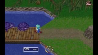 Blaze & Blade: Eternal Quest (Priest gameplay) for PC