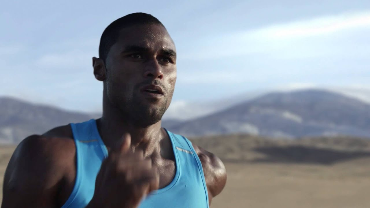 6a3254a855 Under Armour Runs with Rackspace Fanatical Support - YouTube